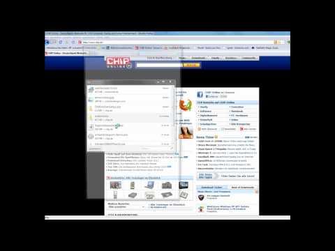 Matrix-Bildschirmschoner download tutorial