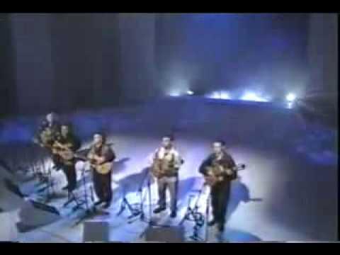 Gipsy Kings-_bamboleo_(Japan ~ live show)_Video