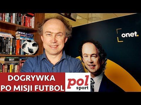 Misja Futbol - dogrywka z Polsport na LIVE!