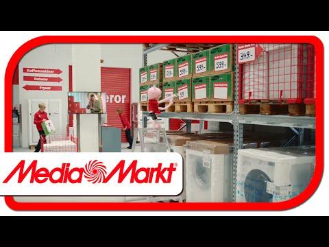 Mark på Media Markt #26 - Marks vinst