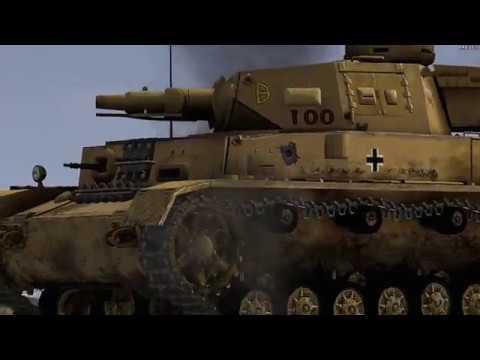 Tunisia 1943: The fall of Post Lessouda