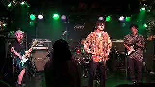 180506 卒業ライブ テレキャスター・ストライプ / ポルカドットスティングレイ