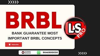 Bank Guarantee, Invocation, Types of Bank guarantees - Legal and Regulatory Aspects of banking