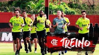 Treino do Flamengo - 21/06/2019