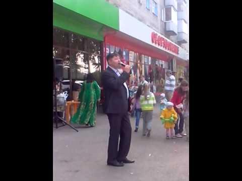 Обновлённый магазин Челны-Хлеб