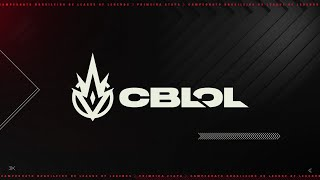 CBLOL 2021: 1ª Etapa - Fase de Pontos - Md1 | Semana 2 - Rodada 4