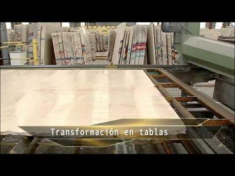 proceso fabricacion marmol youtube