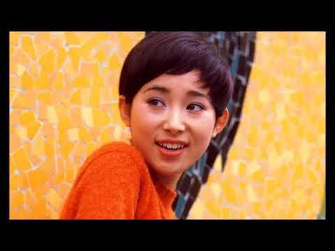 小川知子「あの日暑くなければ」(1971年)