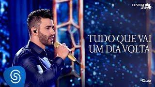Gusttavo Lima - Tudo Que Vai Um Dia Volta - DVD O Embaixador (Ao Vivo)