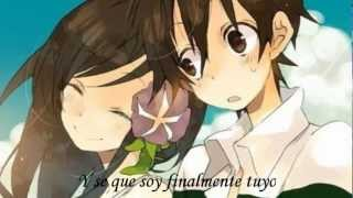 Red - Pieces - Sub español (Anime)