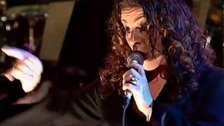 Trijntje Oosterhuis & Metropole Orkest HD - Love me in slow motion 08-03-99