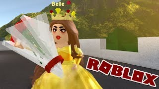 🌹 I'm Belle! Roblox: 🏰 Royale High 🏰