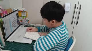 [교보북살롱주니어]어린이 독서캠프 초등학교 저학년 온라…