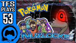 Pokemon Silver NUZLOCKE Part 53 - TFS Plays - TFS Gaming