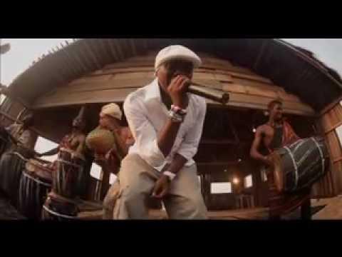 J martins ,  new music video 'IVA'