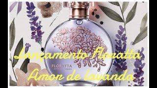 Floratta amor de lavanda