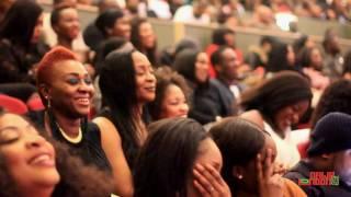 AY | Emeka Smith | Elenu | Klint Da Drunk | Okey Bakasi | I Go Die | Kenny Blaq Live In London