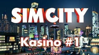 Thumbnail für Kasino-City