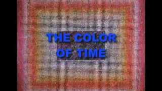 The Color of Time Trailer HD :60