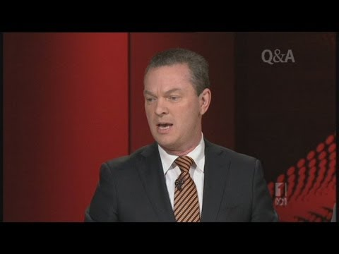 Christopher Pyne: 'No change to the GST in an Abbott government'