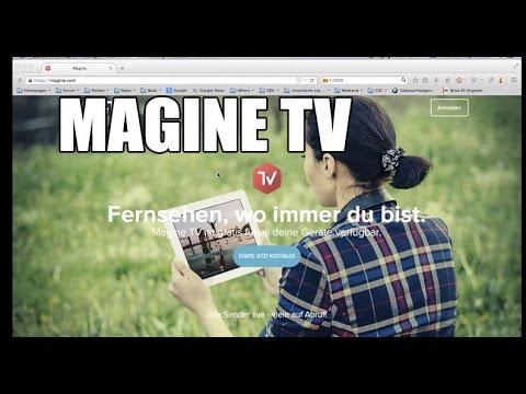 Magine Tv Kostenlos