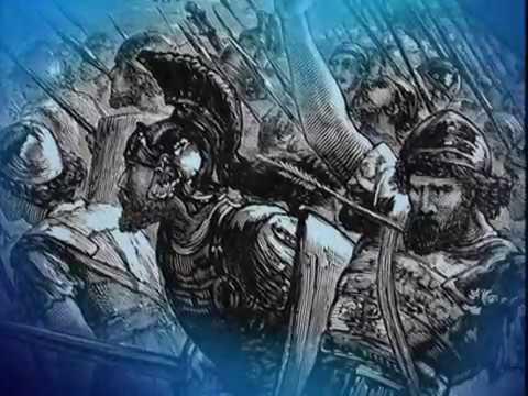 Grandes Batallas de la Historia - Maratón - Documental