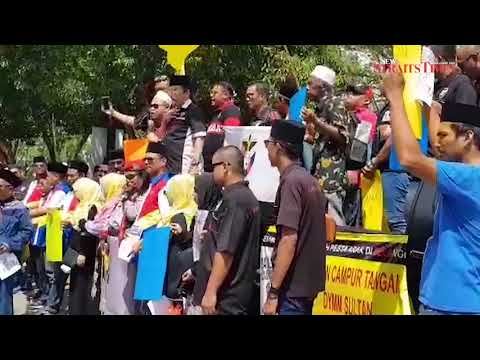 25 NGOs hold protest against organising of alcohol, LGBT festivals