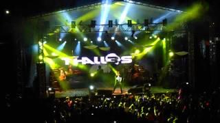 Show do Thalles Roberto em Rivera/Uruguay (Deus da força)