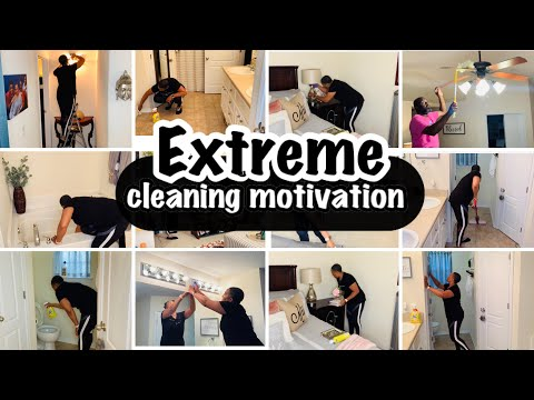 extreme-clean-with-me-|-ultimate-speed-cleaning-|-cleaning-motivation-|-tifani-michelle