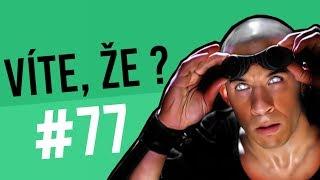 #77 ● VÍTE, ŽE...?