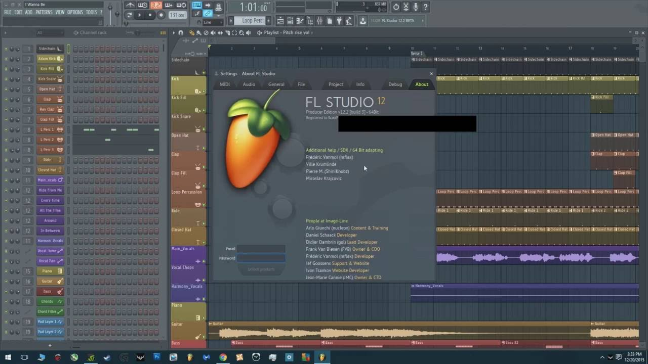 fl studio 12.4 2 crack only