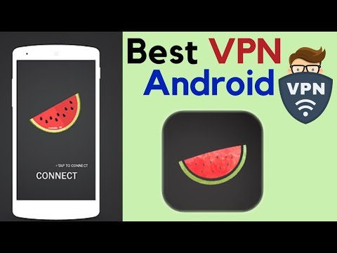 Best Free VPN For Android 2019