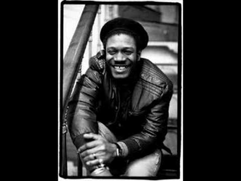 """Horace Andy """"Born In The Ghetto"""""""