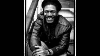 "Horace Andy ""Born In The Ghetto"""
