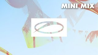 A State Of Trance Top 20 - March 2018 (Miami Edition) [Mini Mix]