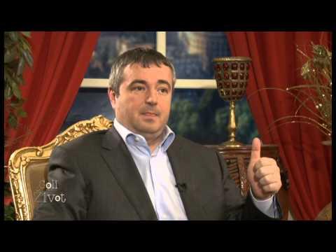Goli Zivot - Dusan Bajatovic - (TV Happy 08.03.2014.)