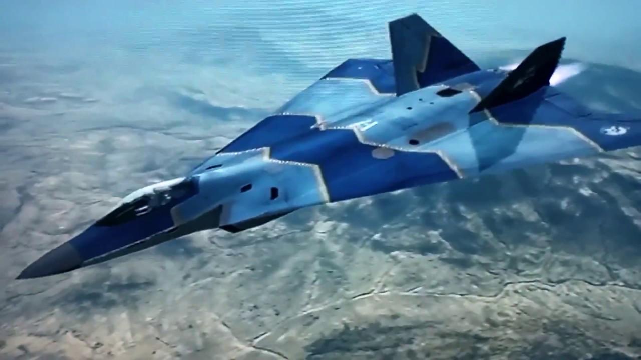 Lockheed Martin FB-22 Strike Raptor