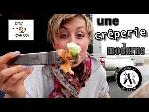 B'est Côté FOOD #2 : Une CREPERIE Moderne