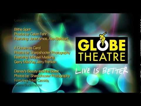 Globe Theatre Promotional Video