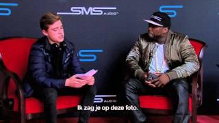 Lil Kleine Interviewt 50 Cent voor XITE
