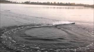 Aquacraft Mini Mono