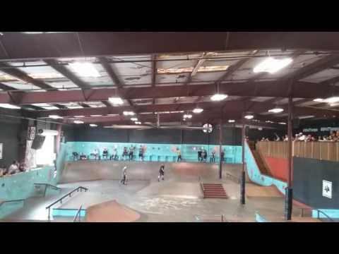 Zero Skateboards Demo
