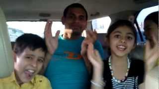 I Love You Mama....Arabic song part2