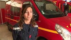 Hérault : les femmes sapeurs-pompiers à l'honneur