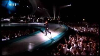 Marco Borsato - Ik leef niet meer voor jou (live)