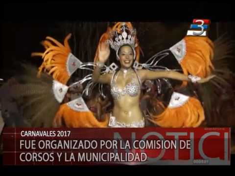 Fin de semana de Carnaval en Puerto Rico