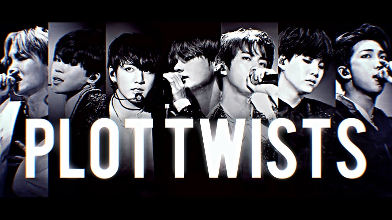 BTS - Plot Twist Edits「500+ Subs Special」