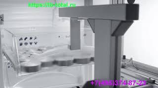 видео запчасти для ремонта холодильного оборудования