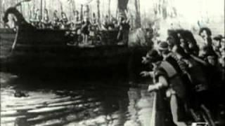 La Caduta di Troia   Giovanni Pastrone, Luigi Borgnetto 1911