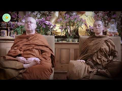 anukampa bhikkhuni p|eng